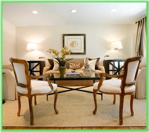 Contemporary Formal Living Room Ideas