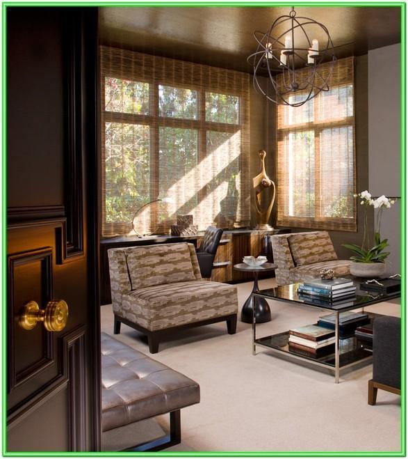 Contemporary Girl Living Room Ideas