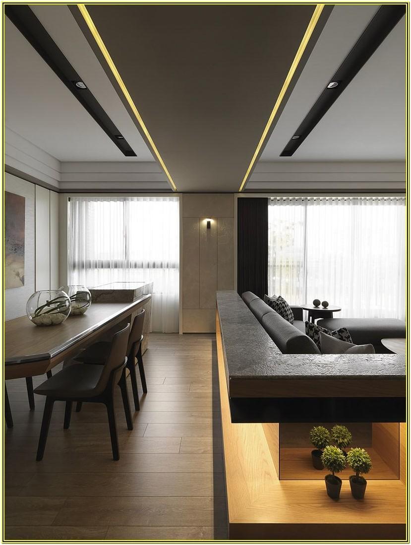 Contemporary Minimalist Contemporary Modern Living Room Ideas