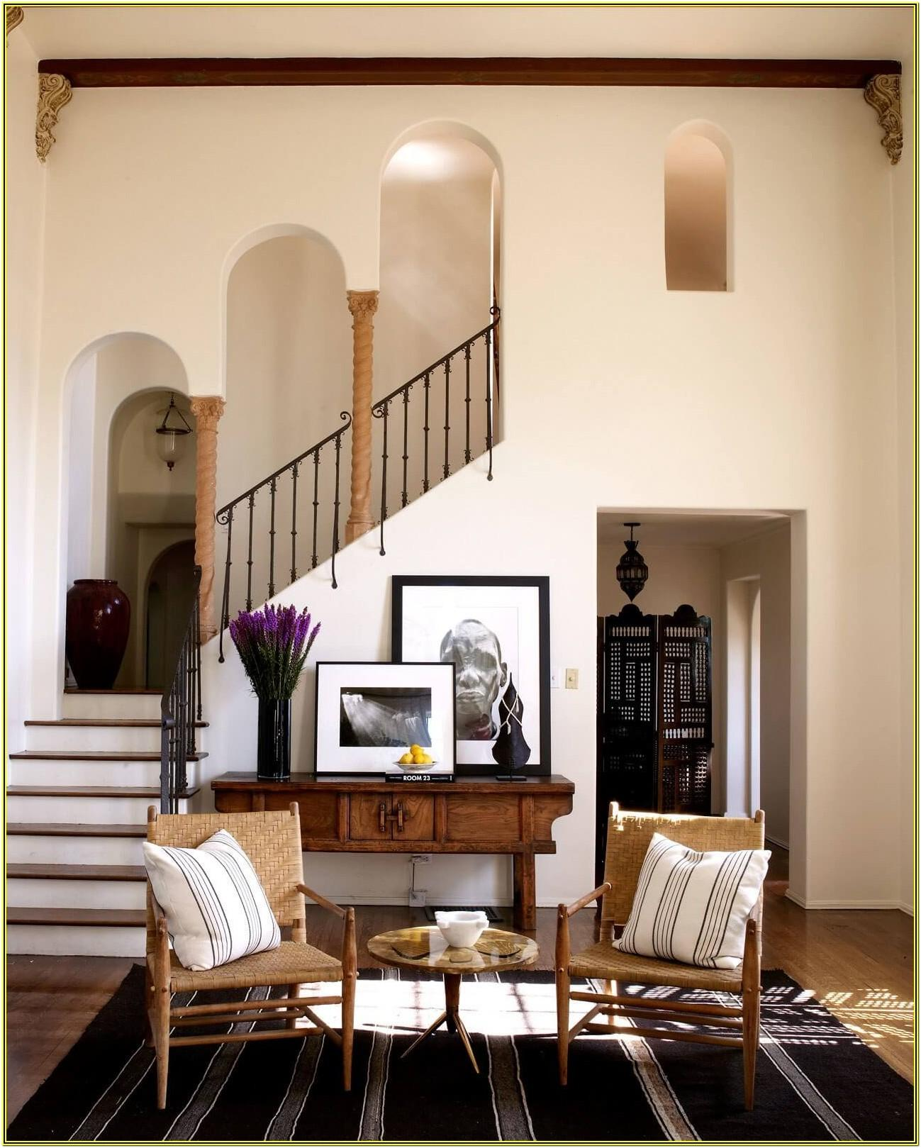 Contemporary Modern Living Room Paint Colors
