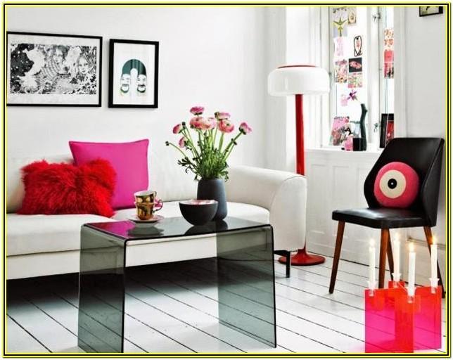 Contemporary Small Apartment Living Room Ideas