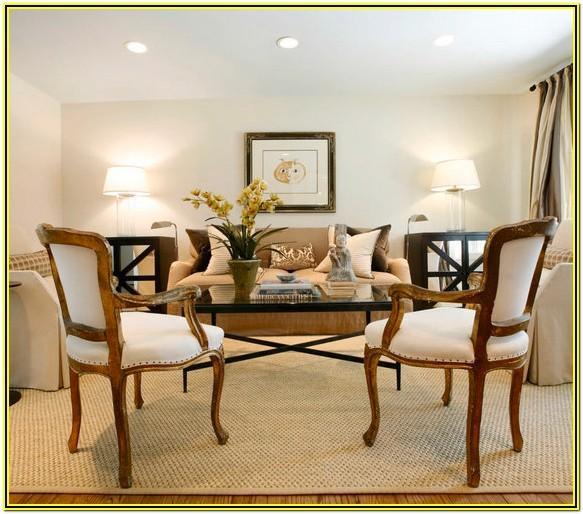Contemporary Small Formal Living Room Ideas