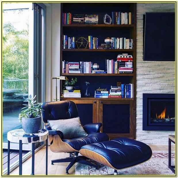 Cool Living Room Decor For Guys