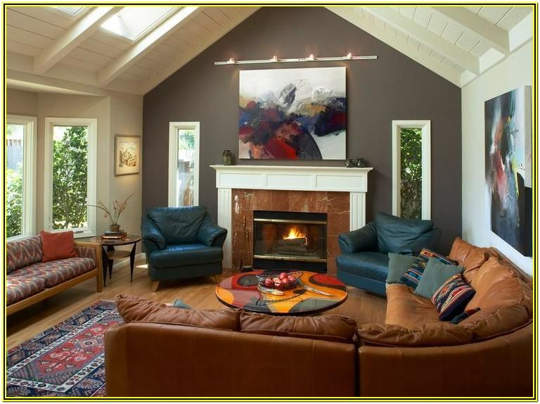 Cool Wall Colors For Living Room