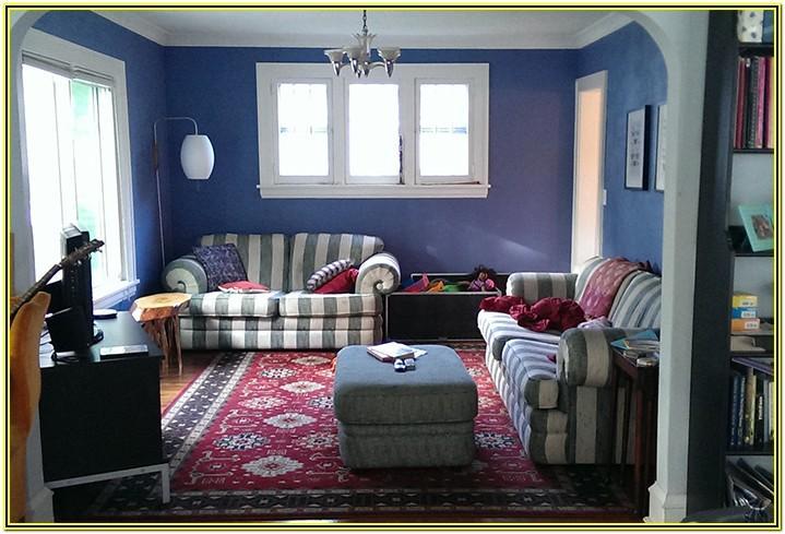 Coordinating Living Room Furniture