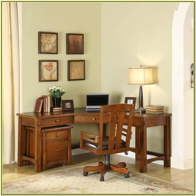 Corner Computer Desk For Living Room