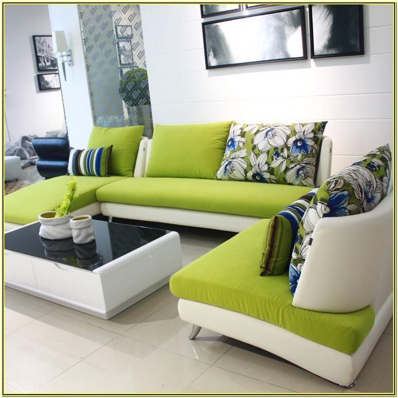 Corner Sofa Set For Small Living Room