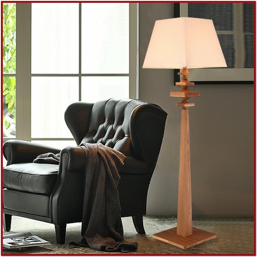 Country Style Living Room Lamps