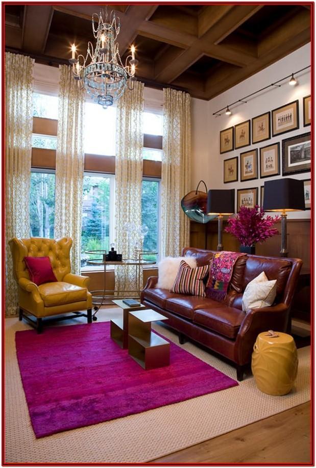 Cozy Color Palette Living Room Color Schemes