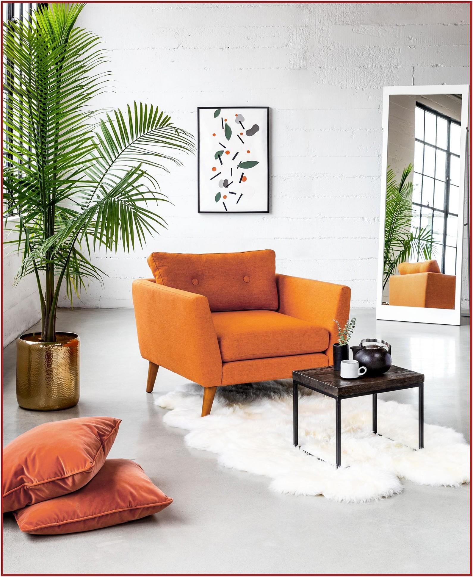 Create Living Room Design