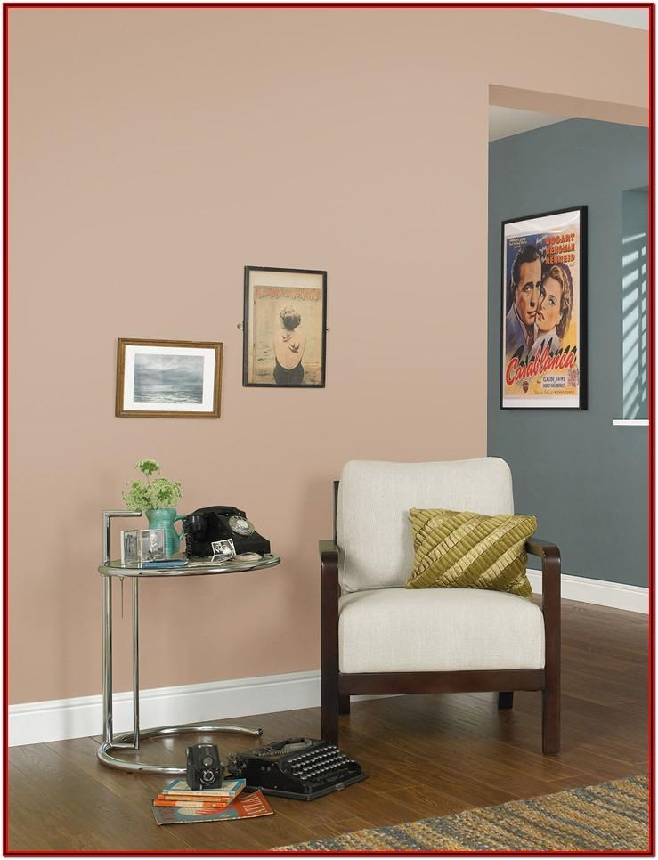 Crown Paint Colours For Living Room