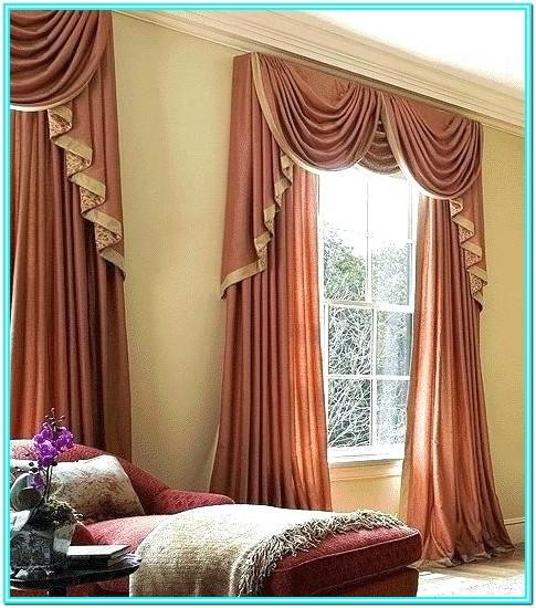 Curtains Design For Living Room 2019