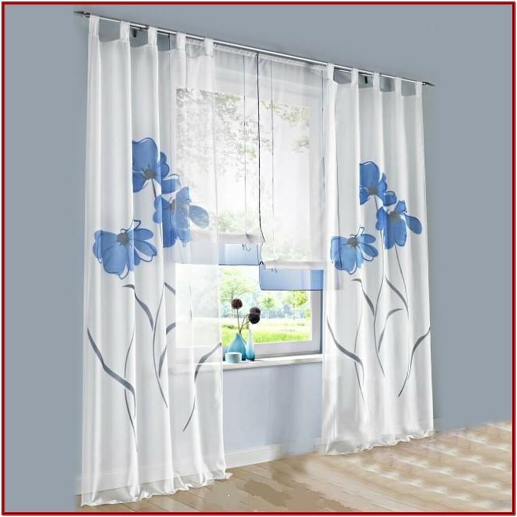 Curtains For Picture Window In Living Room