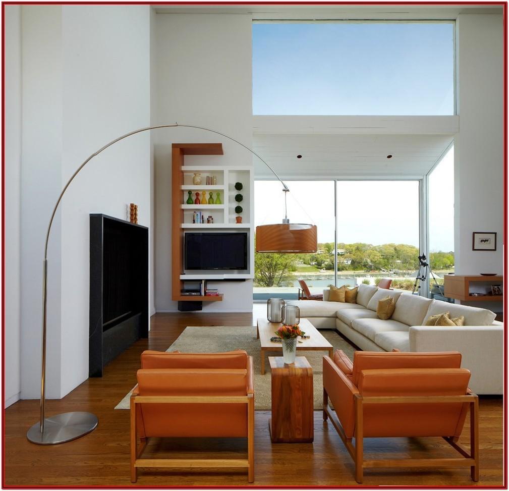 Cushioned Flooring Living Room