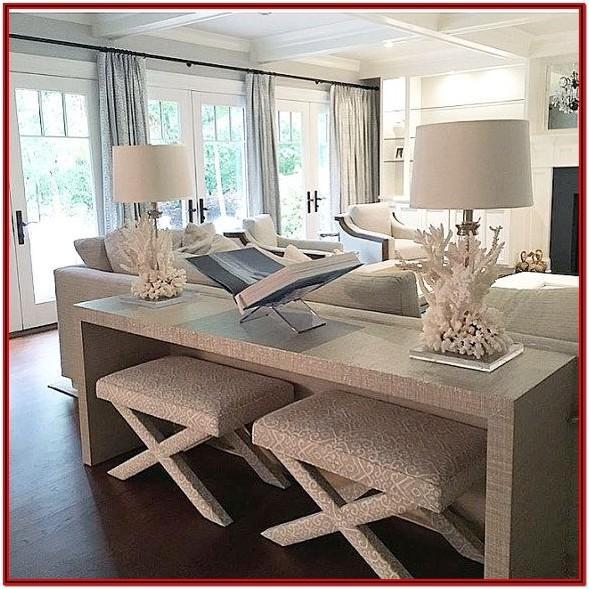 Custom Living Room Sets