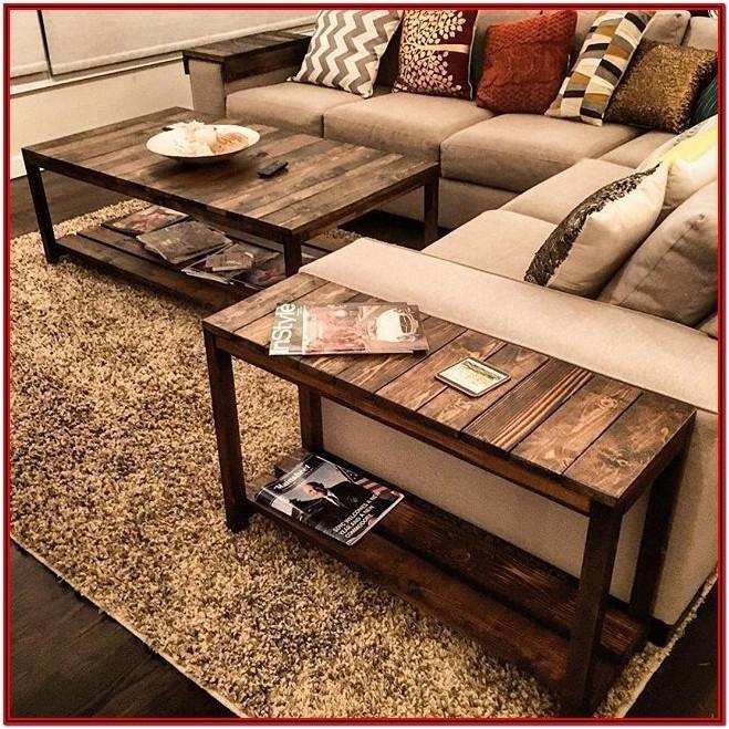 Custom Made Living Room Sets