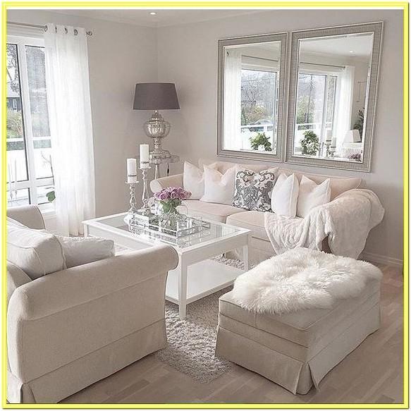 Cute Decorated Classy Living Room Decor Pinterest
