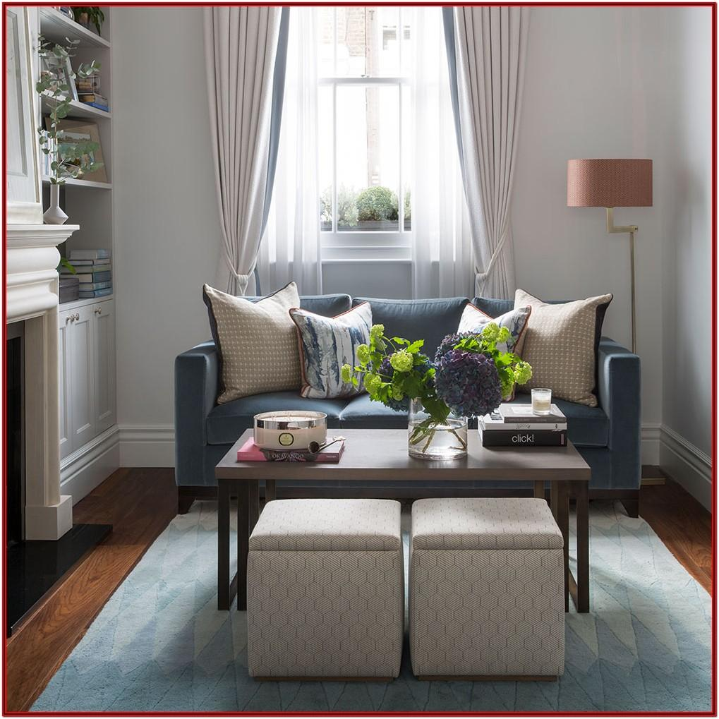 Cute Small Living Room Decor Ideas