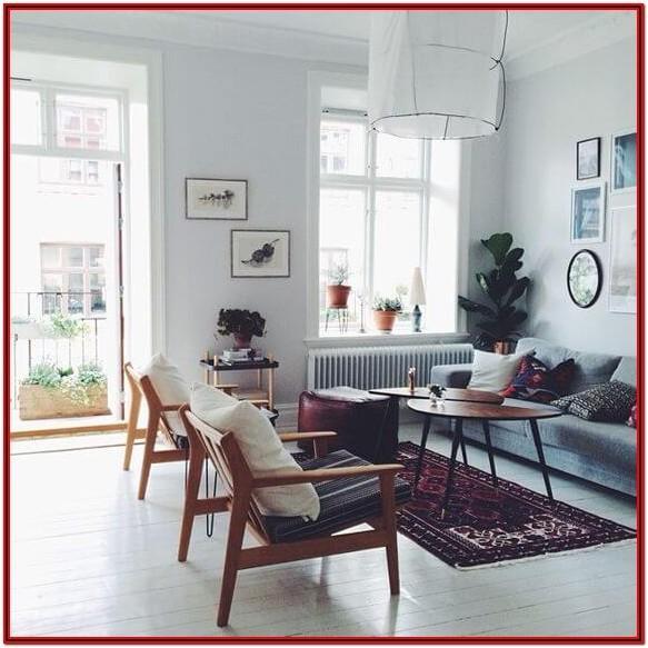 Danish Living Room Furniture