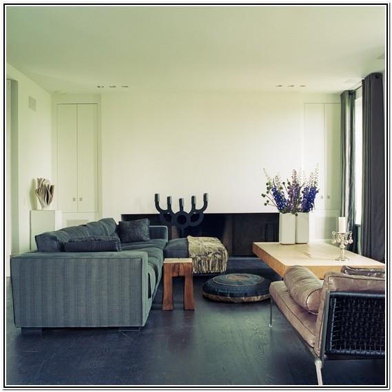 Dark Carpet Living Room Ideas