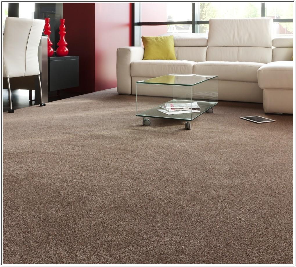 Dark Red Carpet Living Room