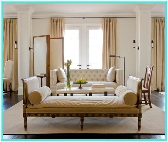 Day Beds In Living Room