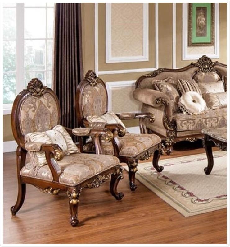 Daystar Living Room Set