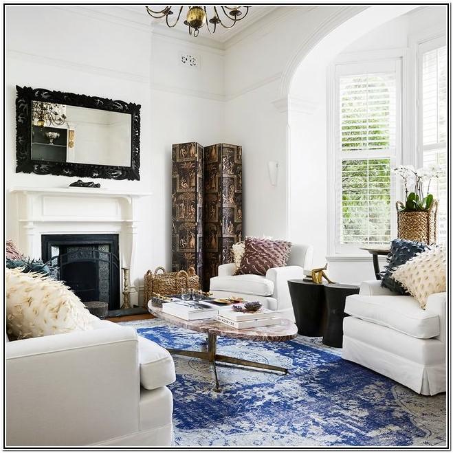 Decorate Living Room App