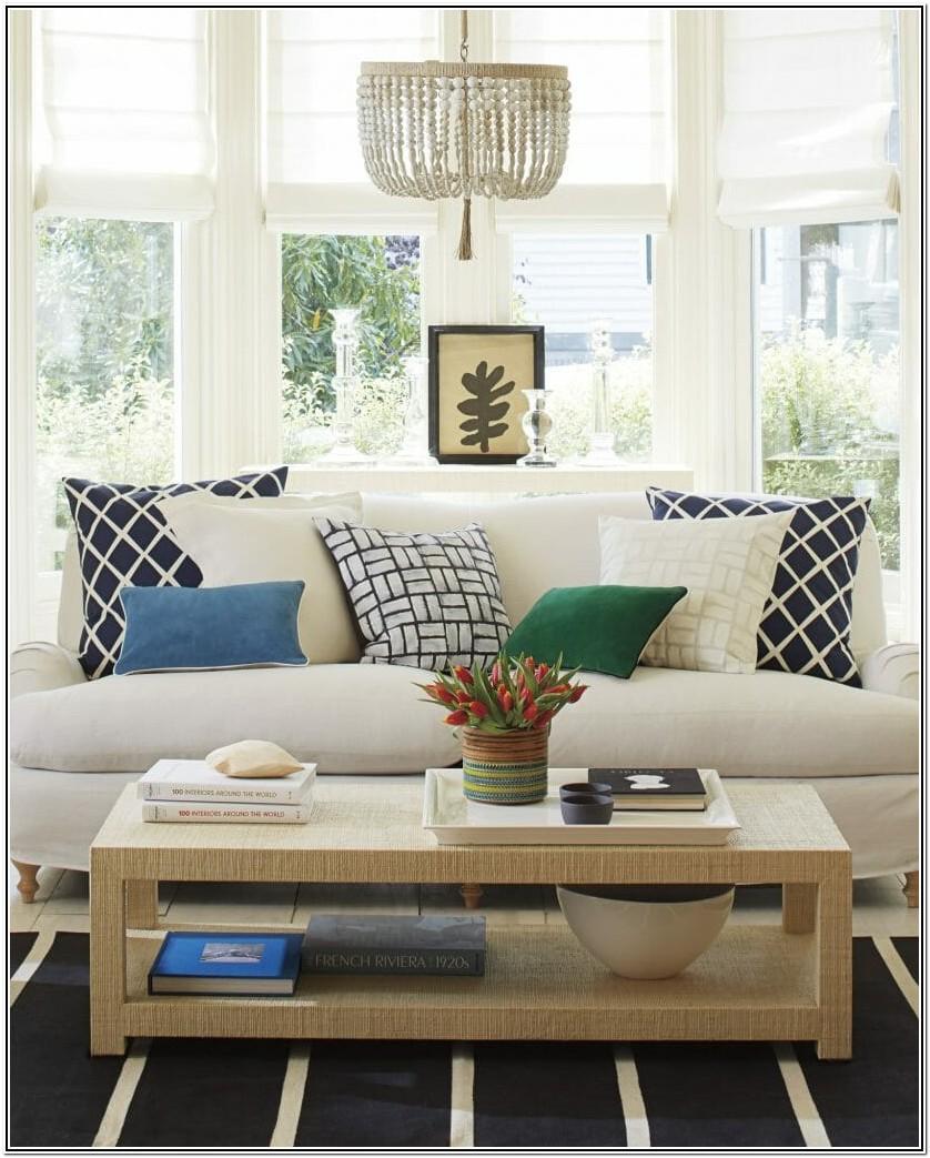 Decorate Living Room Online