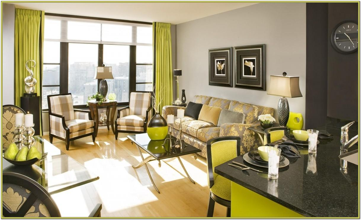 Decorating Small Living Dining Room Combo Ideas