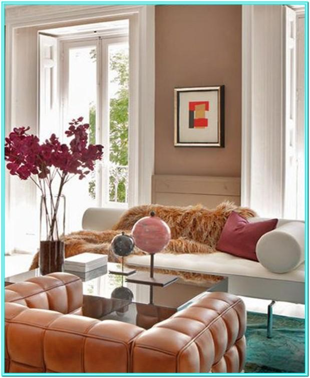 Decorative Ideas For Small Living Room