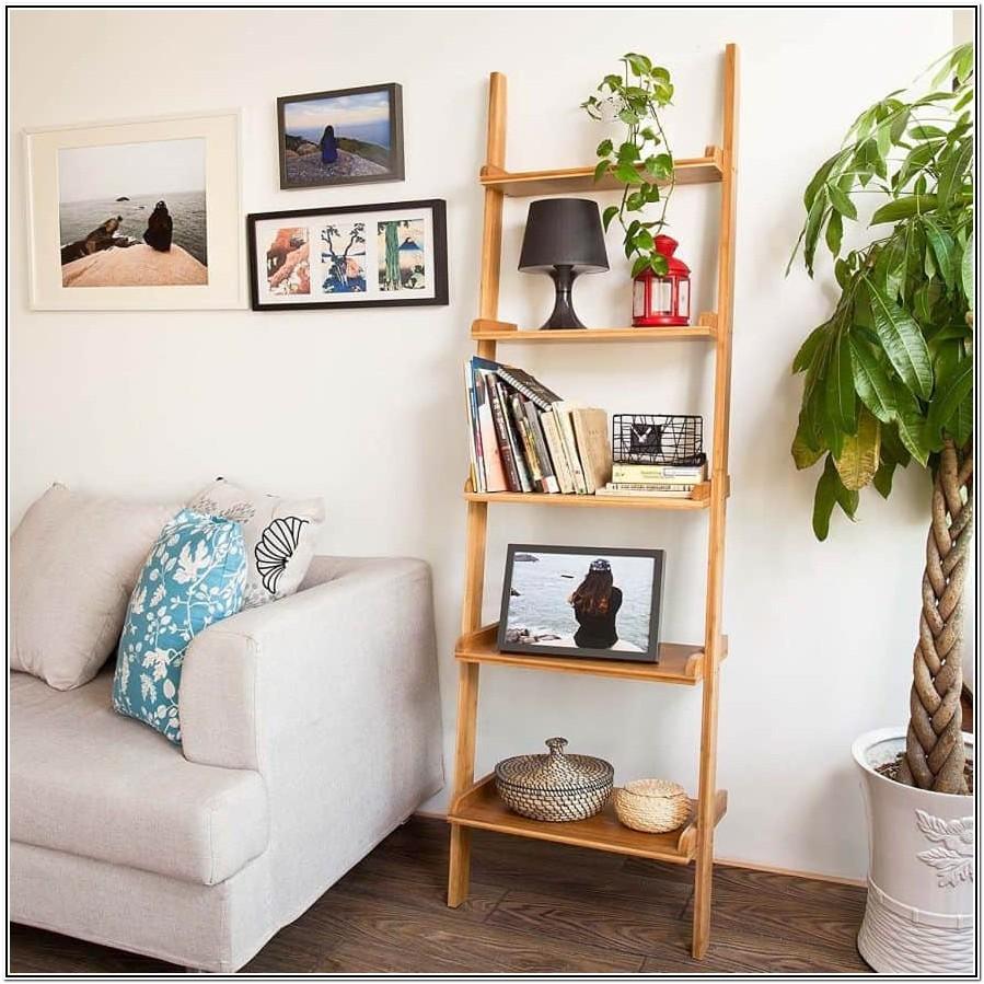Decorative Ladder For Living Room
