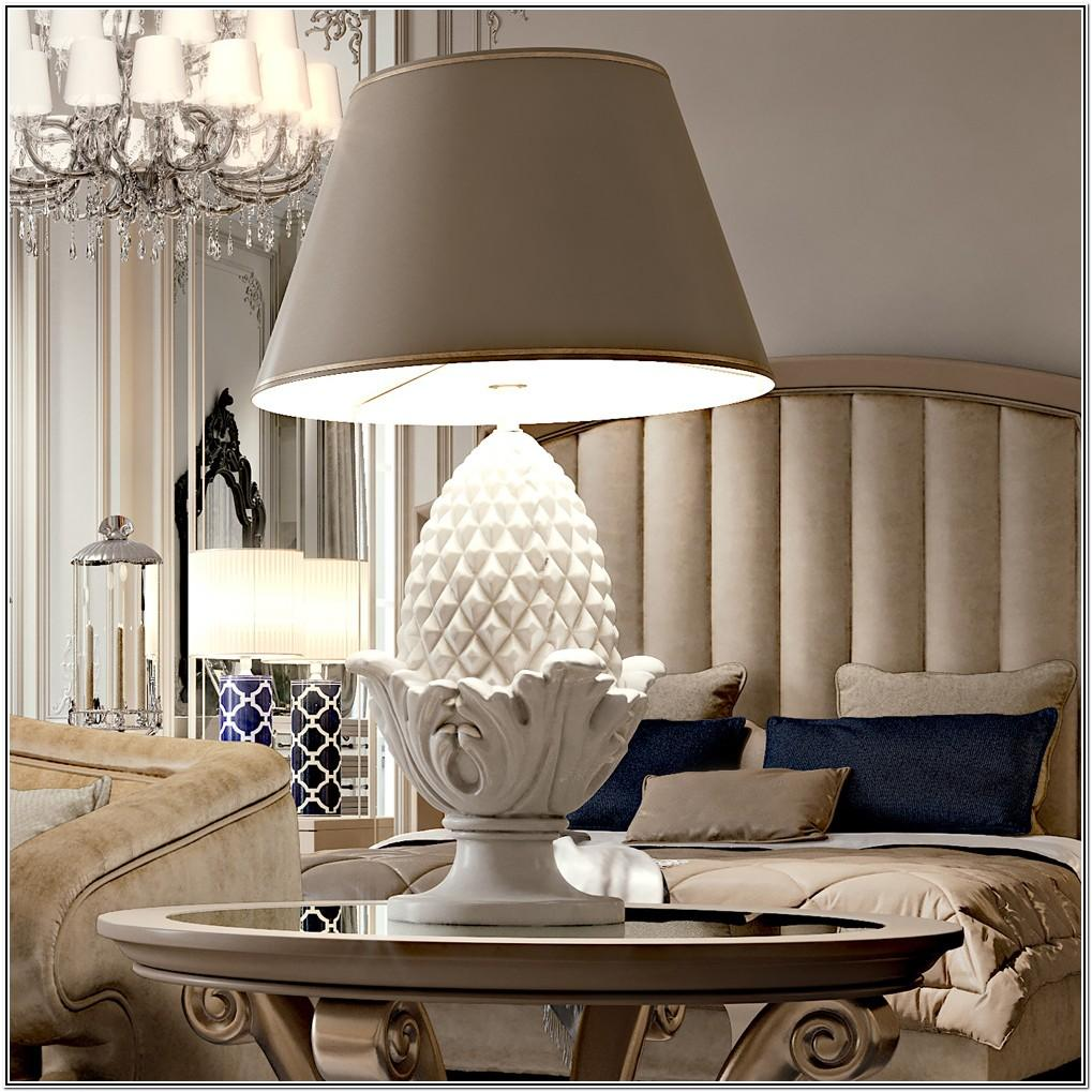 Decorative Lamps For Living Room