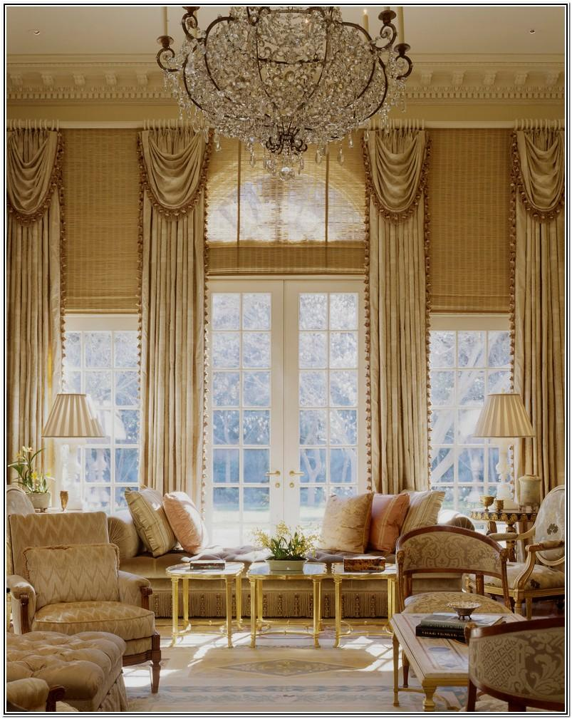 Decorative Shades For Living Room