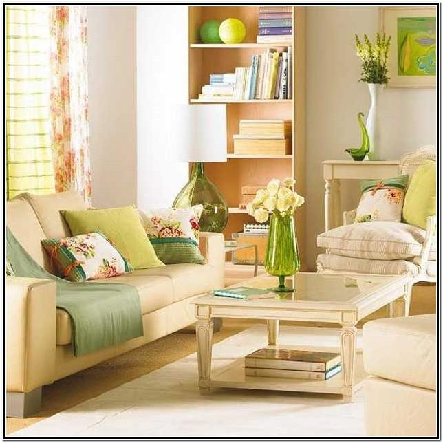 Decorative Throw Pillows For Living Room