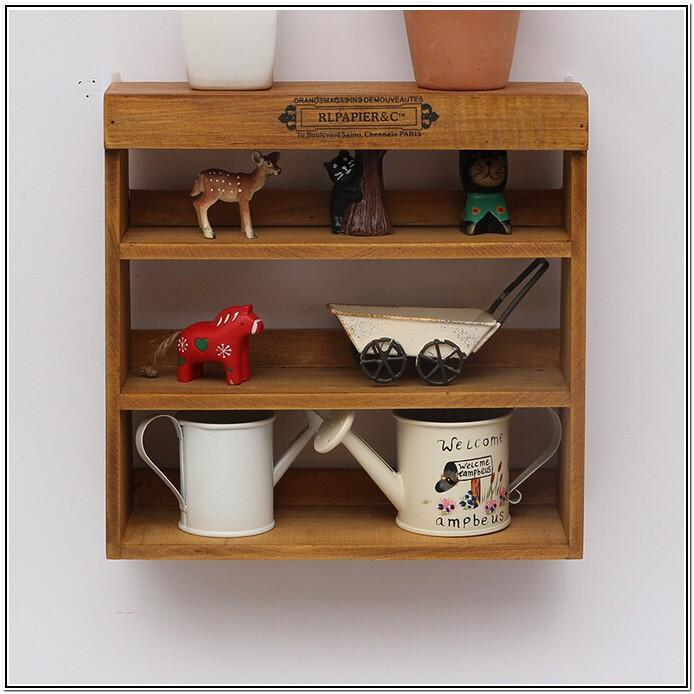 Decorative Toy Storage For Living Room