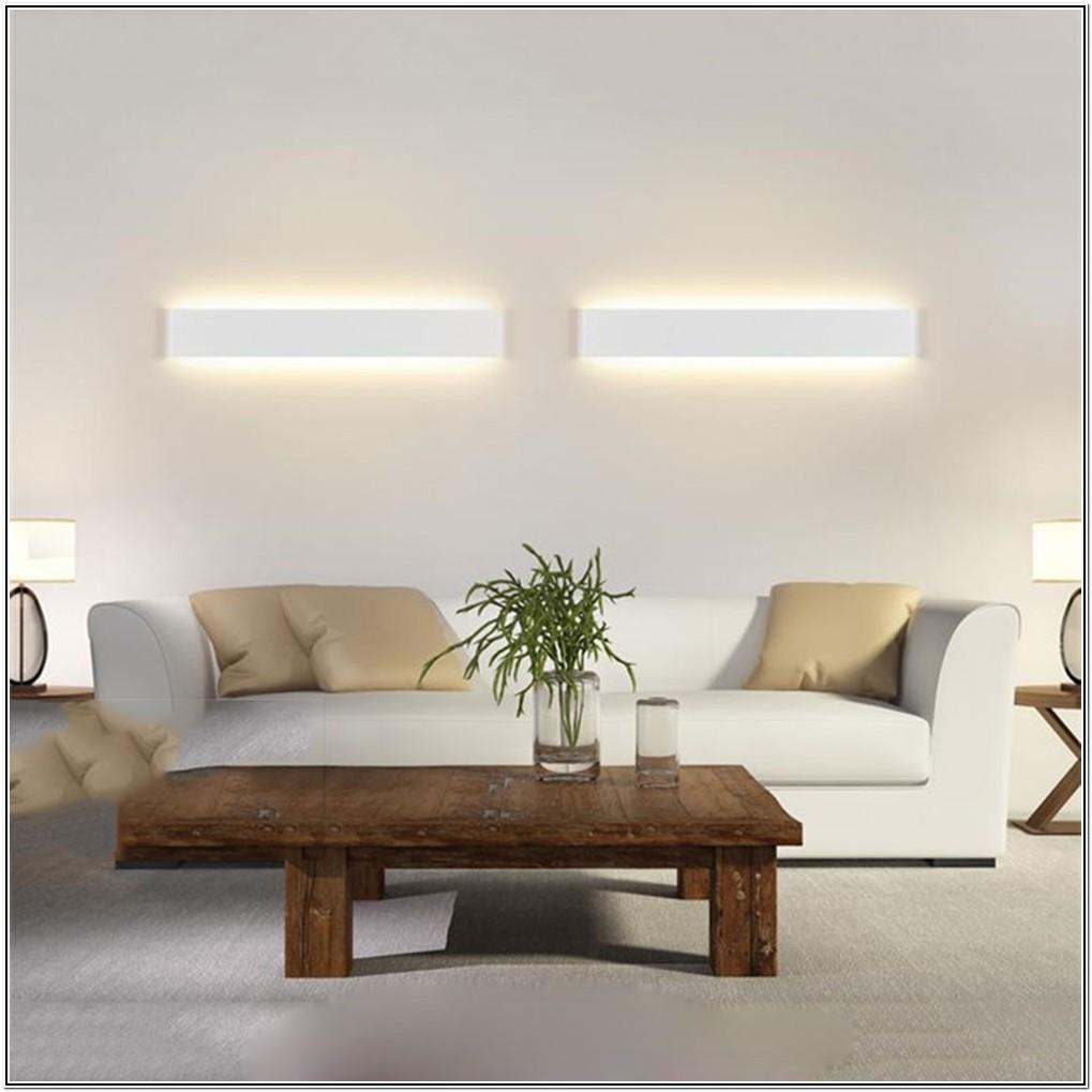 Decorative Wall Lights For Living Room