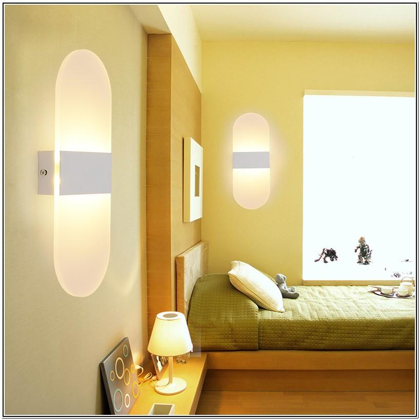 Decorative Wall Wall Lamps For Living Room