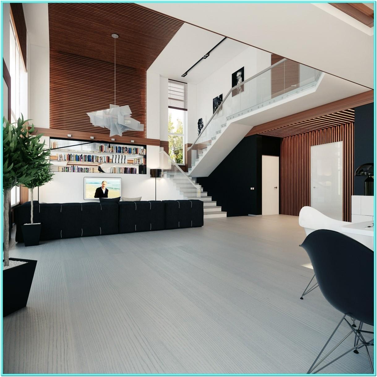 Design Modern Living Room Floor Plan