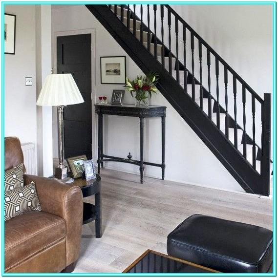 Design Open Plan Living Room With Stairs