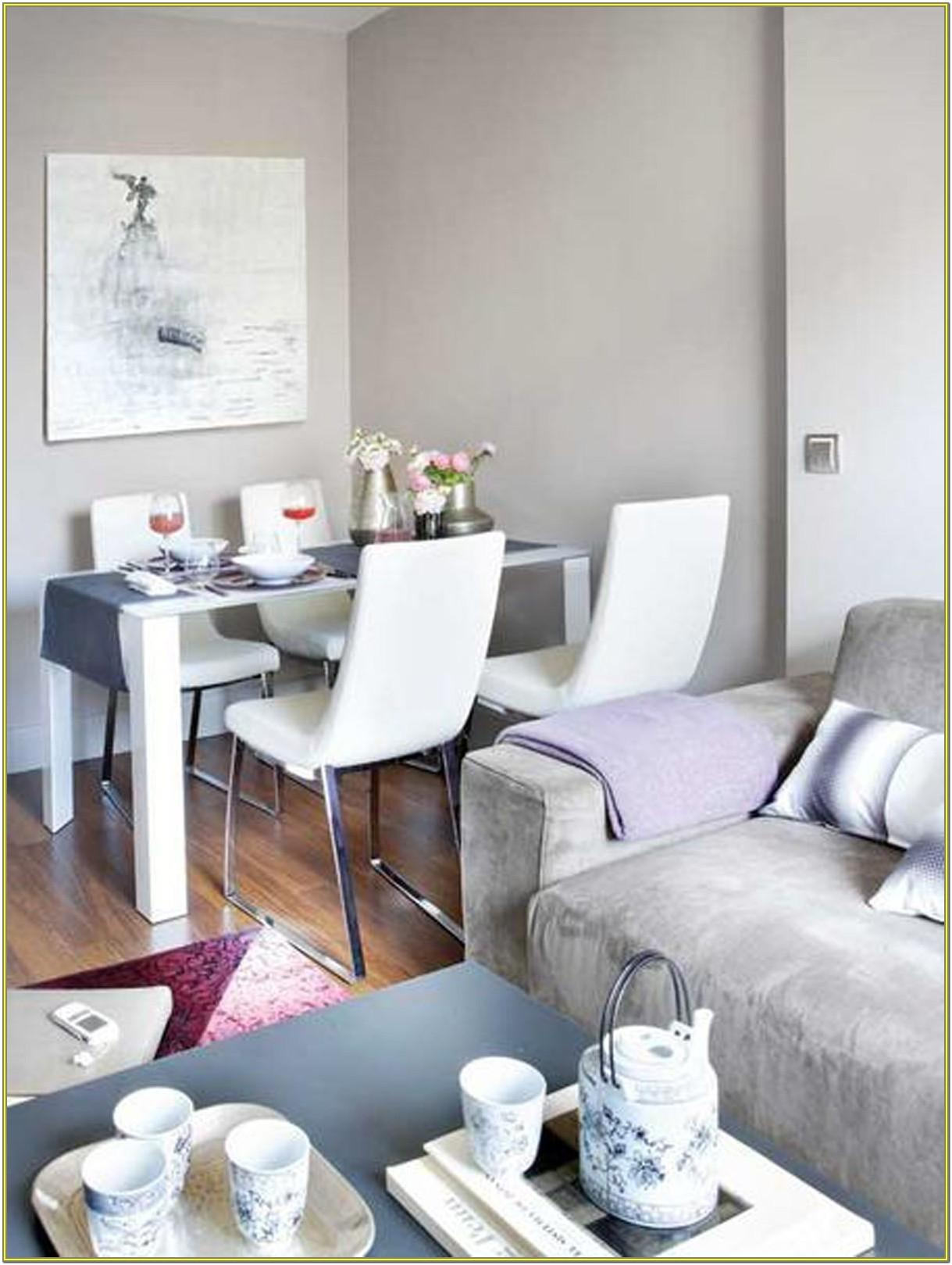 Design Small Living Dining Room Combo Ideas