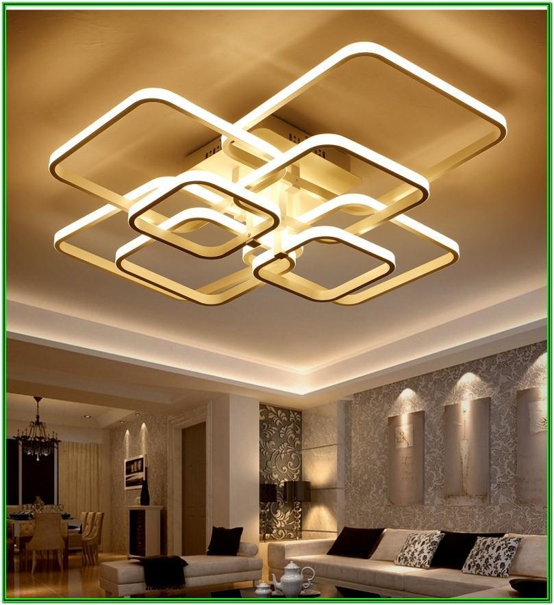 Designer Ceiling Lights For Living Room