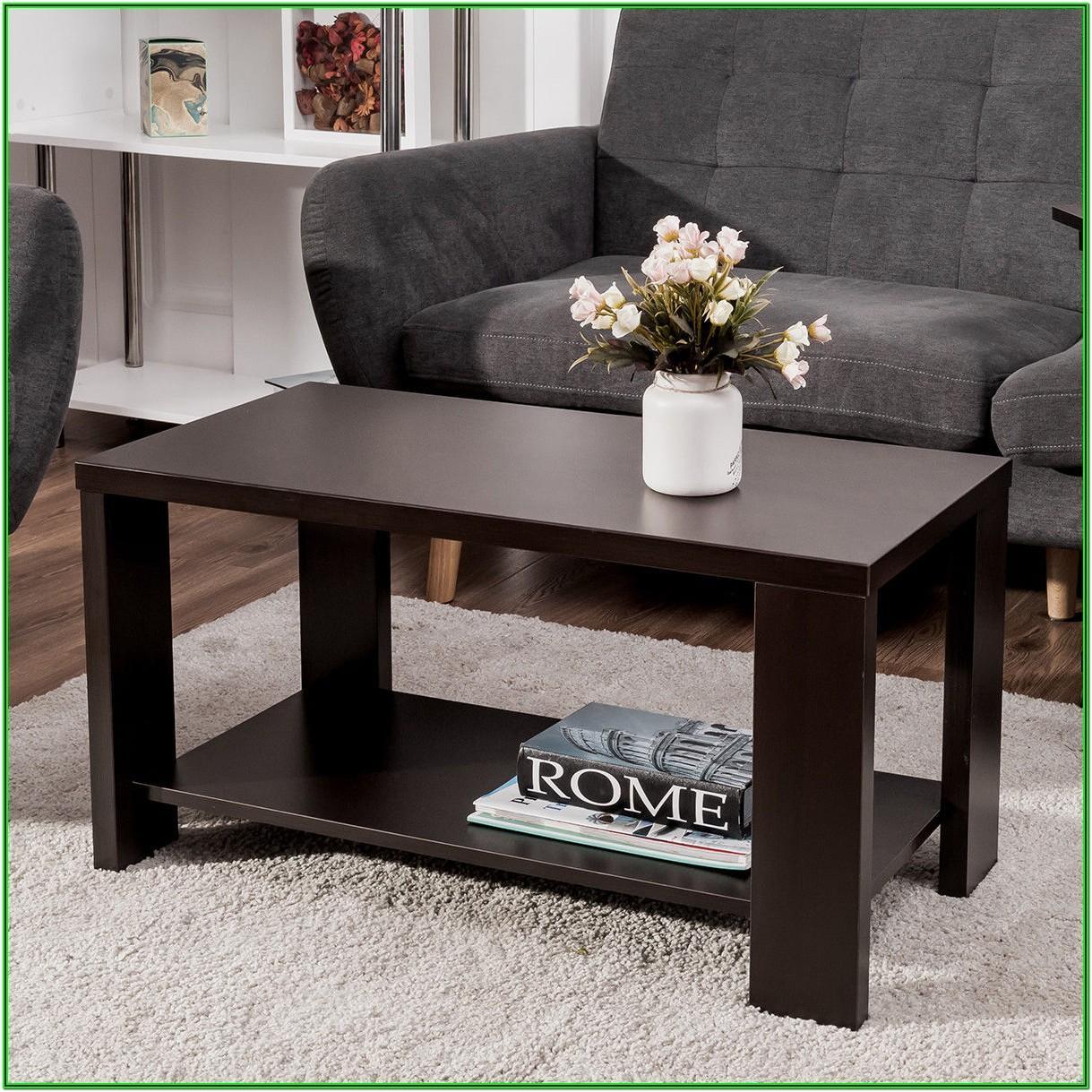 Designer Living Room Tables