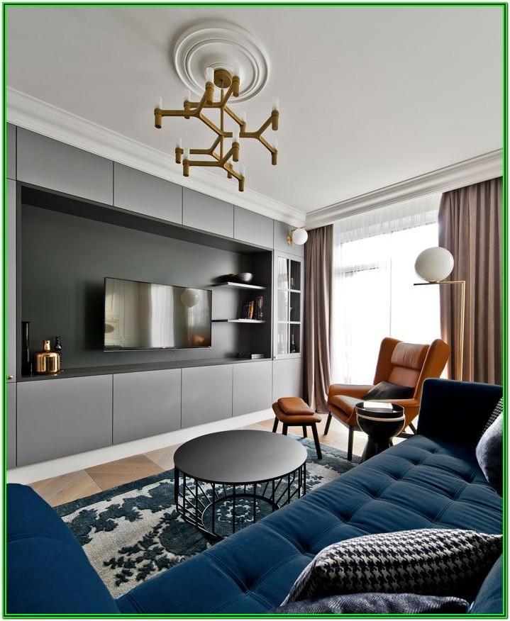Designer Living Rooms 2019