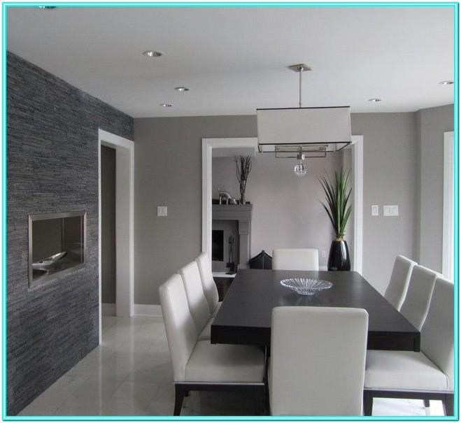 Dining Room Living Room Paint Ideas 2020