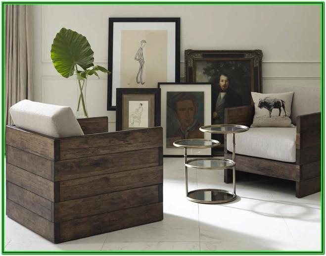 Distressed Living Room Furniture