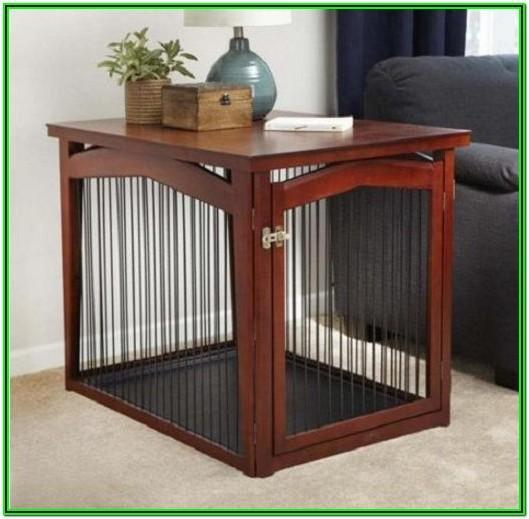 Dog Gate For Living Room