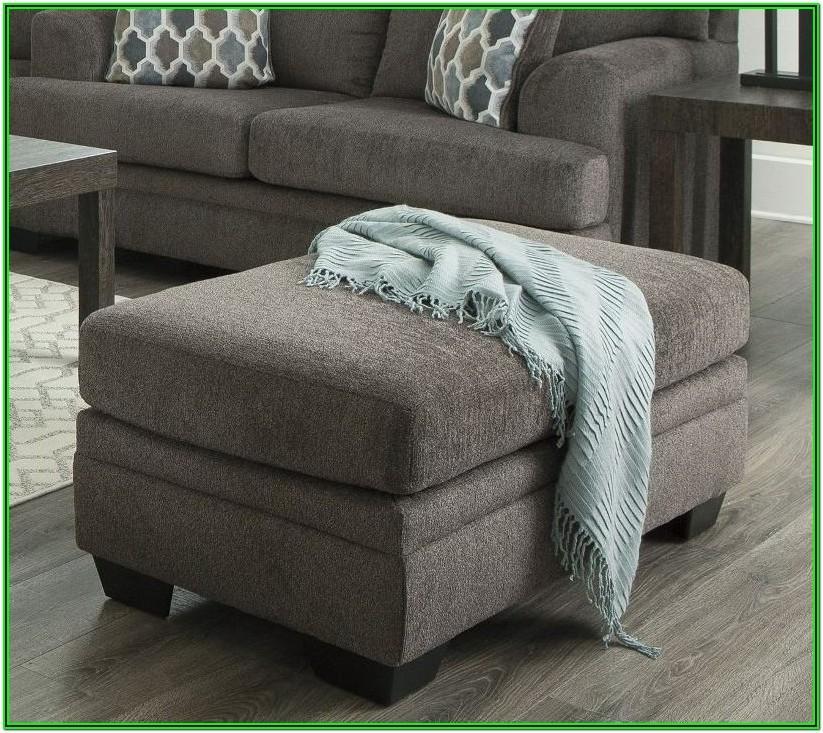 Dorsten Silver Living Room Set