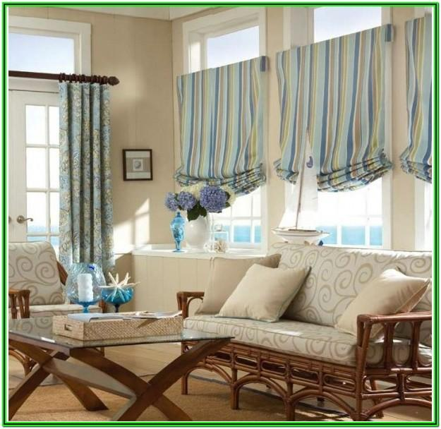 Drape Curtains For Living Room