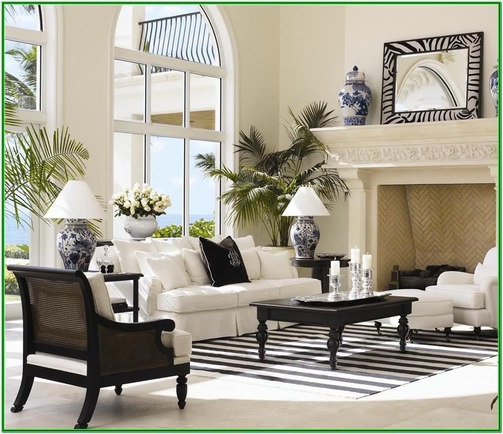 Drexel Heritage Living Room Furniture